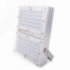 Proiector Profesional LED CREE 8400 Lumeni --- Alimentare 220V --- Putere 100 W