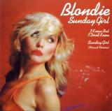 Disc Vinil - Blondie – Sunday Girl - Maxi single