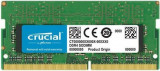 Memorie Laptop Crucial CT8G4SFS8266, DDR4, 1x8GB, 2666 MHz