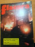 Revista flacara 22 iunie 1974-art. si foto cu orasele buzau si bistrita nasaud