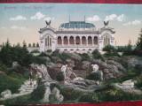 1923-C.P.circ.-Parcul Carol