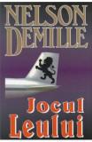 Jocul Leului, Nelson Demille