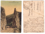 Turda 1911 - Valea Ariesului, ilustrata circulata