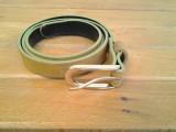 Centura - Curea, maro, 80 cm, 80cm