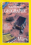 National Geographic - August 1998