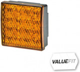 semnalizator universal LED (patrat)