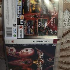 [PS3] Soul Calibur IV - joc original Playstation 3