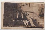 bnk foto - Portrete - Amintire din Sinaia 1931