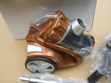 Aspirator fara sac Cleanmaxx , ultimul model,800w, 800 W