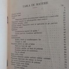 Curs Gospodarie pentru Clasa a III a Anii '30 SOCEC & Co. Bucuresti Romania