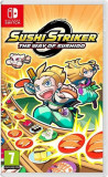 Sushi Striker The Way Of Sushido Nintendo Switch