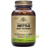 Nettle Leaf (Urzica) Extract 60cps Vegetale