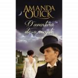 O aventură de-o noapte - Amanda Quick