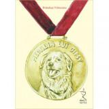 Cumpara ieftin Medalia lui Gipsy - Brânduşa Vrânceanu