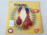 CD muzica romaneasca Music Collection 6-vol 1, nou, stare impecabila!