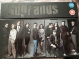 The Sopranos: The Complete Series (28 DVD) + Episode Guide