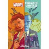 Marvel Cinematic Universe Guidebook: It's All Connected - Mike O'Sullivan