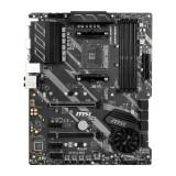 Placa de baza MSI X570-A PRO AMD AM4 ATX
