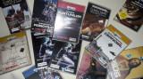 colectie de DVD