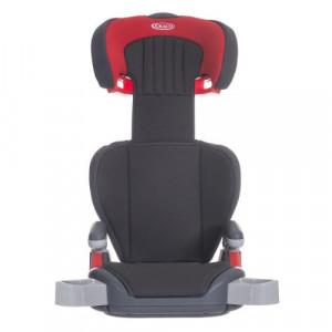 Scaun Auto Junior Maxi Pompeian Red 15-36 kg