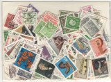 BERLIN.Lot peste 220 buc. timbre stampilate+1 buc. colita