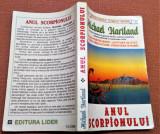 Anul Scorpionului. Editura Lider, 1991 - Michael Hartland