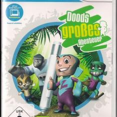 Joc Nintendo Wii U Draw - Dood s Big Adventure