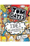 Tom Gates Vol.4: Idei geniale (uneori) - L. Pichon, Liz Pichon