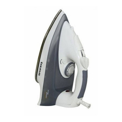 Fier de calcat Taurus PTSI 2400 2400W alb / gri foto