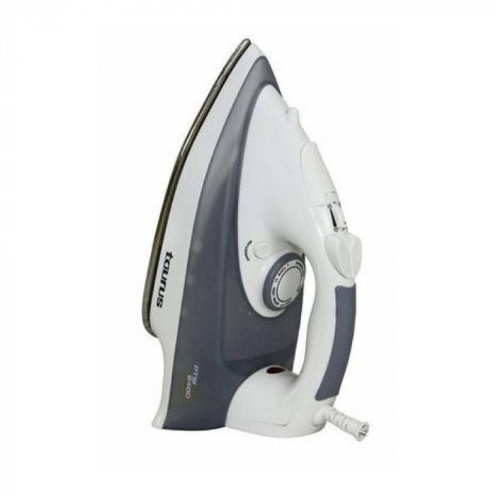 Fier de calcat Taurus PTSI 2400 2400W alb / gri