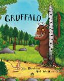 Gruffalo - Julia Donaldson, Editura Cartea Copiilor