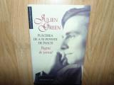 JULIEN GREEN - PLACEREA DE A TE POVESTI TIE INSUTI-PAGINI DE JURNAL