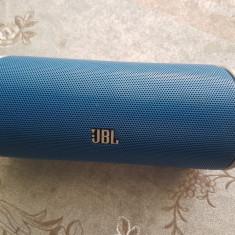 BOXA BLUETOOTH JBL FLIP BLEU PERFECT FUNCTIONALA.CITITI DESCRIEREA CU ATENTIE!
