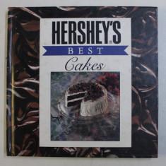 HERSHEY ' S , BEST CAKES , 1992