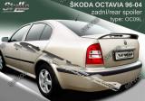 Eleron WRC RS Vrs portbagaj tuning sport Skoda Octavia 1 Mk1 1U 1996-2006 v9