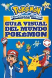 Guia Visual del Mundo Pokemon / Pokemon Visual Companion