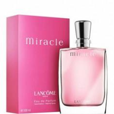 Apa de parfum Lancome Miracle, 100 ml, pentru femei