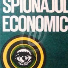 Spionajul economic (File de dosar)