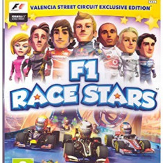 F1 Race Stars Valencia Edition XB360