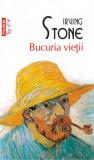 Bucuria vietii (Top 10+), Irving Stone