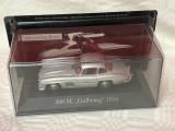 Macheta masina MERCEDES-BENZ 300 SL - GULLWING - 1954