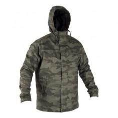 Jachetă 100 Camuflaj