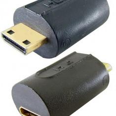 Adaptor mini HDMI tata - mini HDMI mama - 126926