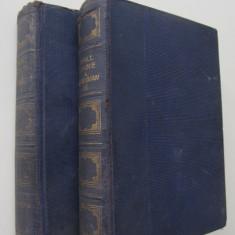 A Manxman (2 vol.) (lb. maghiara) - Hall Caine
