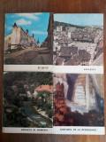 Lot 7 albume foto vintage cu poze alb negru / R2P5S