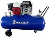 Motocompresor Michelin 200L , 5.5 Cp