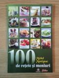 100 DE RETETE SI MENIURI de MICHEL MONTIGNAC , 2009