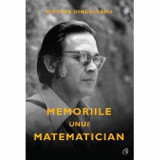 Memoriile unui matematician, Curtea Veche Publishing