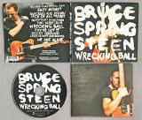 Cumpara ieftin Bruce Springsteen - Wrecking Ball CD Digipack