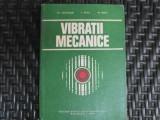 Vibratii Mecanice - Gh. Buzdugan ,550305